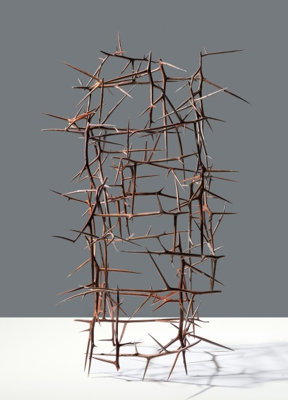 Susan White Sculpture - Sept 15-4755