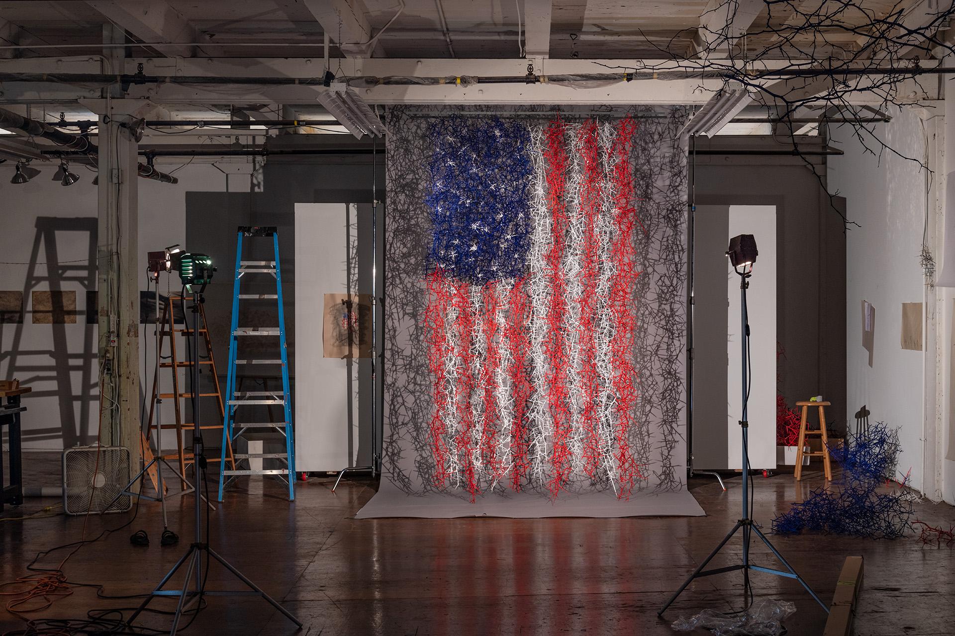 Susan White - Flag - May 2019-2051-54